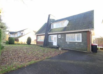 Thumbnail 3 bed detached house for sale in Chatsworth Road, Worsley, Manchester