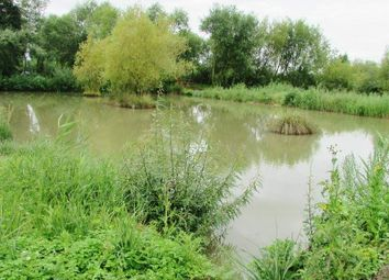 Thumbnail Land for sale in Poppleton Lakes, York