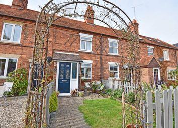 Thumbnail 2 bed terraced house for sale in High Street, Steventon, Abingdon