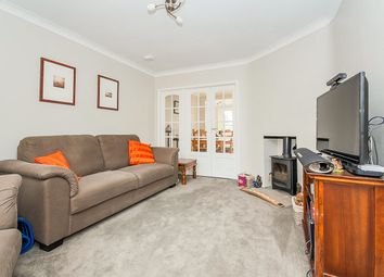 Thumbnail 3 bed semi-detached house for sale in Cromarty Road, Stamford