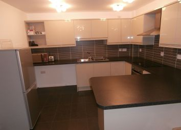 Thumbnail 2 bed flat for sale in Willow Court, Willow Holme Road Carlisle