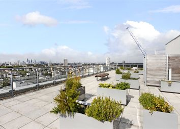 Thumbnail 2 bed flat to rent in Werner Court, 2 Aqua Vista Square, London