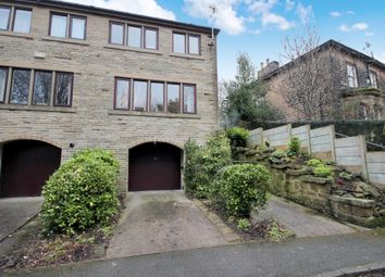 Thumbnail 3 bed end terrace house for sale in Wellfield Terrace, Todmorden