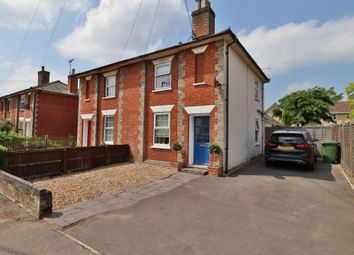 Thumbnail 2 bed semi-detached house for sale in Shelfanger Road, Diss