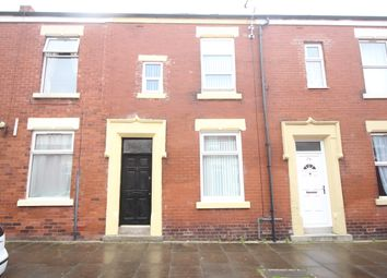 Thumbnail 5 bed terraced house for sale in Fletcher Road, Preston