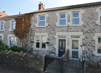 Thumbnail 3 bed terraced house for sale in Lynton Road, Midsomer Norton, Radstock
