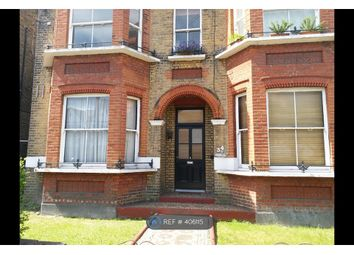 Thumbnail 2 bed flat to rent in Ground Floor, London