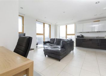Thumbnail 2 bedroom flat to rent in Streamlight Tower, 9 Province Square, Canary Wharf