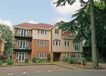 Thumbnail 2 bed flat to rent in Sheerwater Road, Woodham, Addlestone