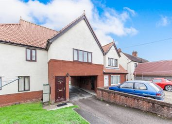 Thumbnail 2 bed maisonette for sale in Swan Court, Sible Hedingham, Halstead