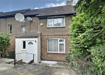 Thumbnail 2 bed terraced house for sale in Granville Road, Berkhamsted, Hertfordshire