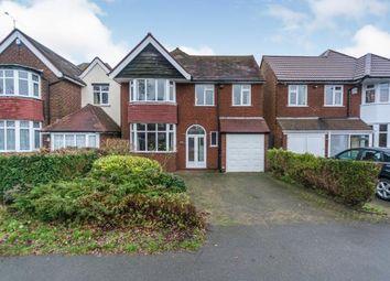 4 bed detached house for sale in Brook Lane, Kings Heath, Birmingham, West Midlands B13