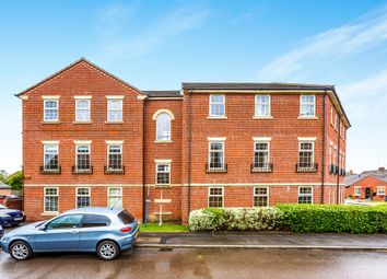Thumbnail 2 bedroom flat for sale in Carlton Gate Drive, Kiveton Park, Sheffield