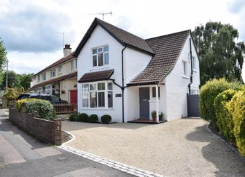 Thumbnail 2 bed detached house for sale in Kingston Avenue, Leatherhead
