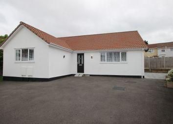 Thumbnail 2 bed bungalow for sale in Counterpool Road, Kingswood, Bristol