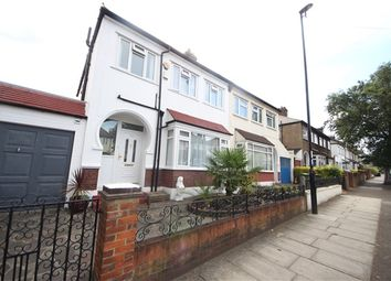 Thumbnail 3 bed property for sale in Chudleigh Road, London