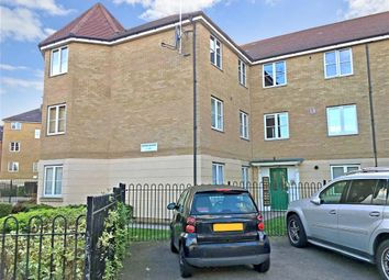 Thumbnail 2 bedroom flat for sale in Bengeo Gardens, Chadwell Heath, Essex