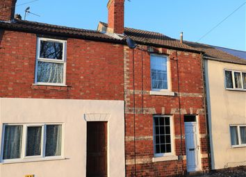 Thumbnail 2 bed terraced house for sale in Gray Street, Lincoln
