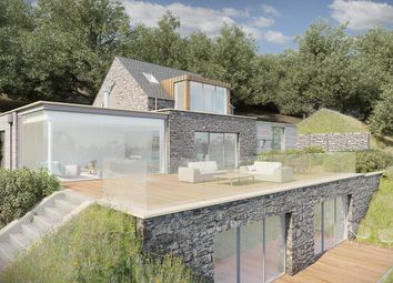 Thumbnail 5 bed detached house for sale in High Ash, Prospect Hill, Corbridge, Northumberland