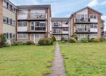 Thumbnail 2 bedroom flat for sale in Manor Road, Ashford