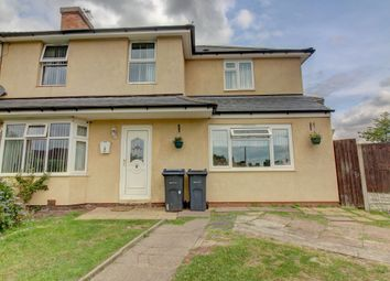Thumbnail 5 bedroom semi-detached house for sale in Rivington Crescent, Birmingham