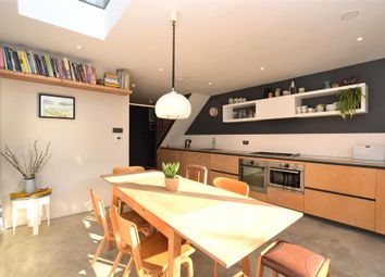 Thumbnail 4 bed terraced house for sale in Freshfield Street, Brighton, East Sussex
