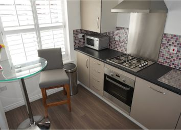 Thumbnail 3 bedroom semi-detached house for sale in Textile Way, Bolton