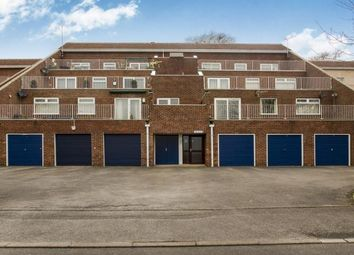Thumbnail 2 bedroom flat for sale in Skegby Lane, Mansfield, Nottinghamshire