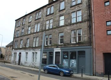 Thumbnail 1 bed flat to rent in Buccleuch Street, Dalkeith, Midlothian