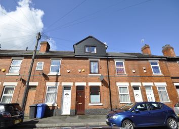 3 bed terraced house to rent in Belvoir Street, New Normanton, Derby DE23