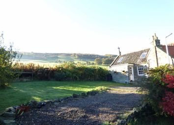 Thumbnail 1 bed terraced house for sale in Royal Terrace, Falkland, Fife