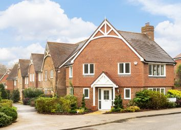 Thumbnail 4 bedroom detached house for sale in Cowslip Drive, Lindfield, Haywards Heath
