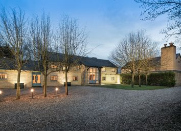 Thumbnail 6 bedroom barn conversion for sale in South Street, Comberton, Cambridge