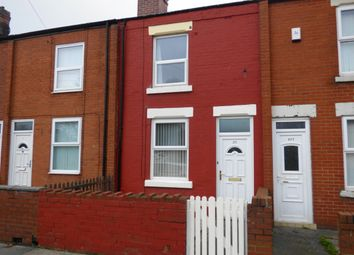 Thumbnail 2 bed terraced house for sale in Derbyshire Hill Road, St. Helens