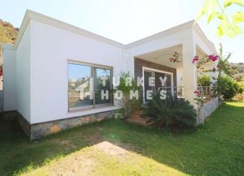 Thumbnail 2 bed bungalow for sale in Bodrum, Mugla, Turkey