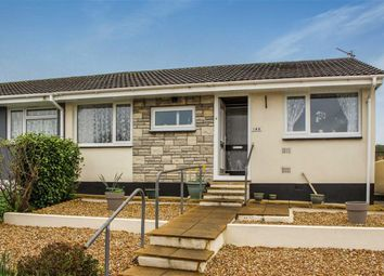 Thumbnail 2 bed semi-detached bungalow for sale in Moreton Park Road, Bideford