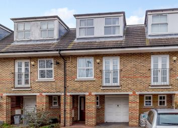 3 bed terraced house for sale in North Place, Teddington TW11