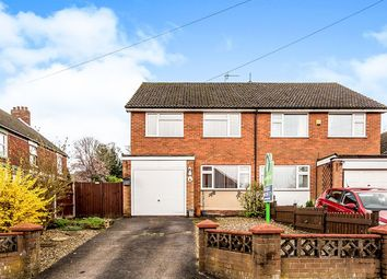 Thumbnail 3 bed semi-detached house for sale in Albion Street, St. Georges, Telford