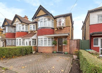 Thumbnail 3 bed end terrace house for sale in Malvern Avenue, Harrow, Middlesex