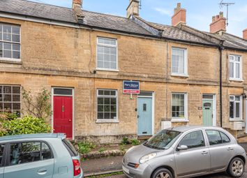 Thumbnail 2 bed terraced house to rent in Mount Street, Cirencester