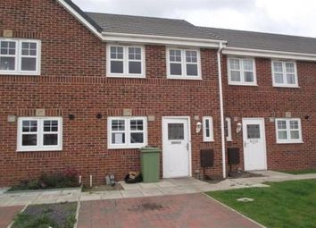 Thumbnail 2 bed terraced house to rent in Faraday Drive, Stockton-On-Tees