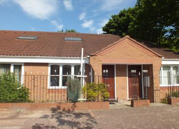 Thumbnail 1 bed terraced house for sale in Middlewood Park, Newcastle Upon Tyne