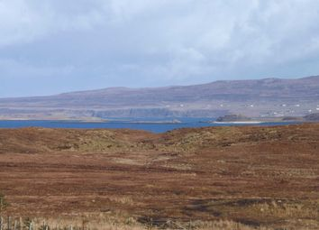 Land for sale in Colbost, Dunvegan IV55