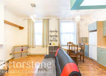 Thumbnail 2 bedroom flat to rent in Belmont Street, Camden Town, London