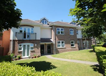 Thumbnail 2 bed flat for sale in Chapel Road, Ashley Cross, Poole