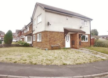 Thumbnail 1 bed semi-detached house for sale in Lancaster Drive, Wallsend