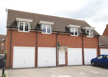 Thumbnail 2 bed detached house to rent in Hart Close, Royal Wootton Bassett
