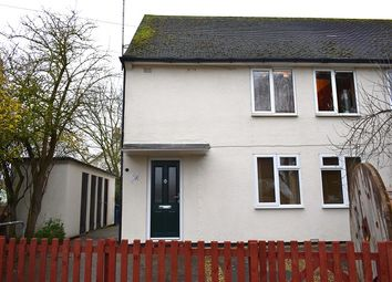 Thumbnail 1 bed flat to rent in Paget Road, Trumpington, Cambridge