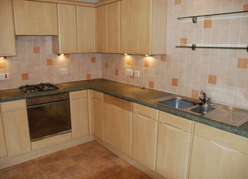 Thumbnail 2 bed flat to rent in Wester Inshes Court, Inverness