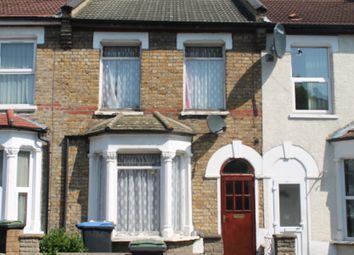 Thumbnail 2 bed terraced house for sale in Henley Road, London
